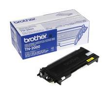 Toner Brother OBROTN2000 TN 2000 black